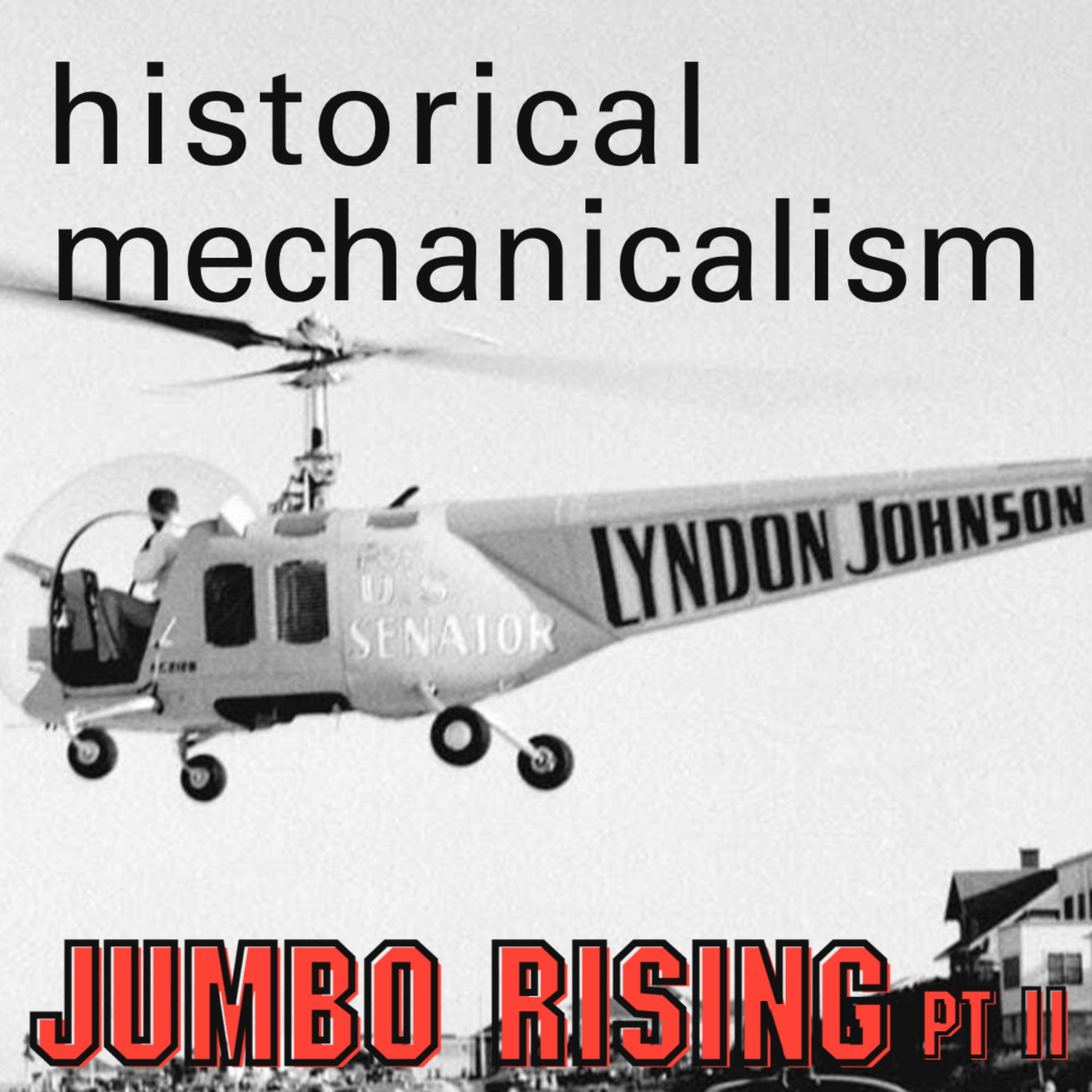 Episode #historical-mechanicalism-2 cover