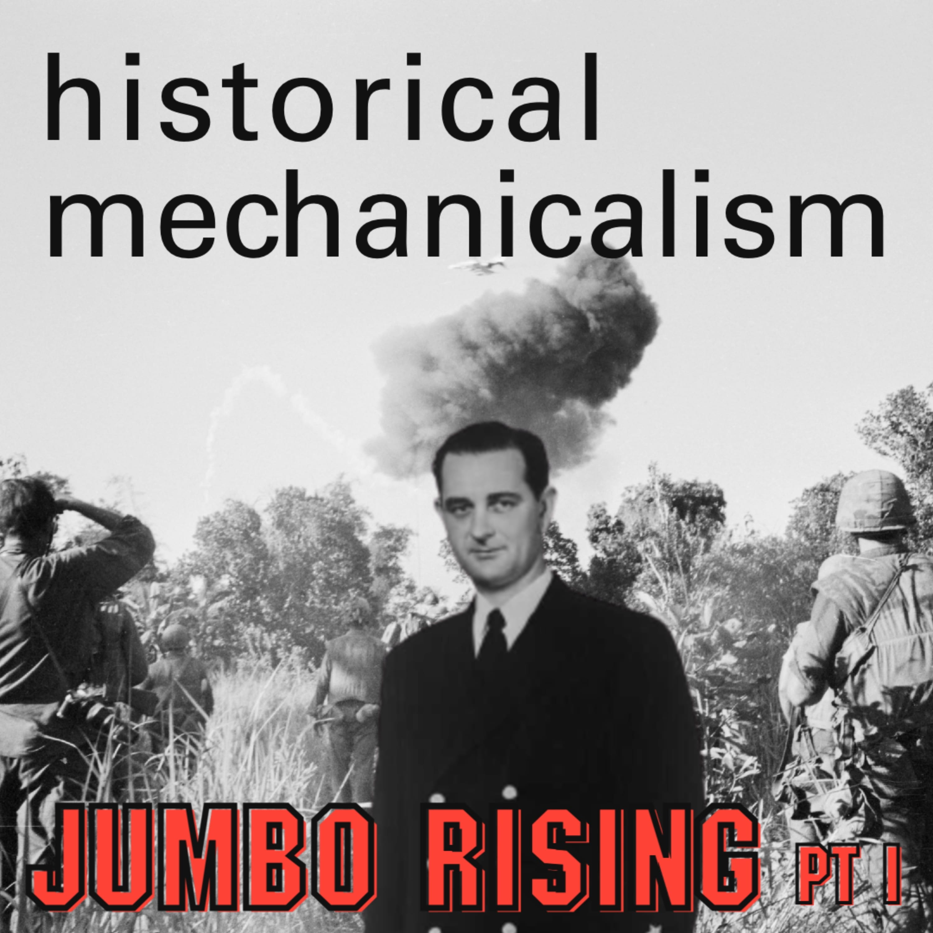 Episode #historical-mechanicalism-1-teaser cover