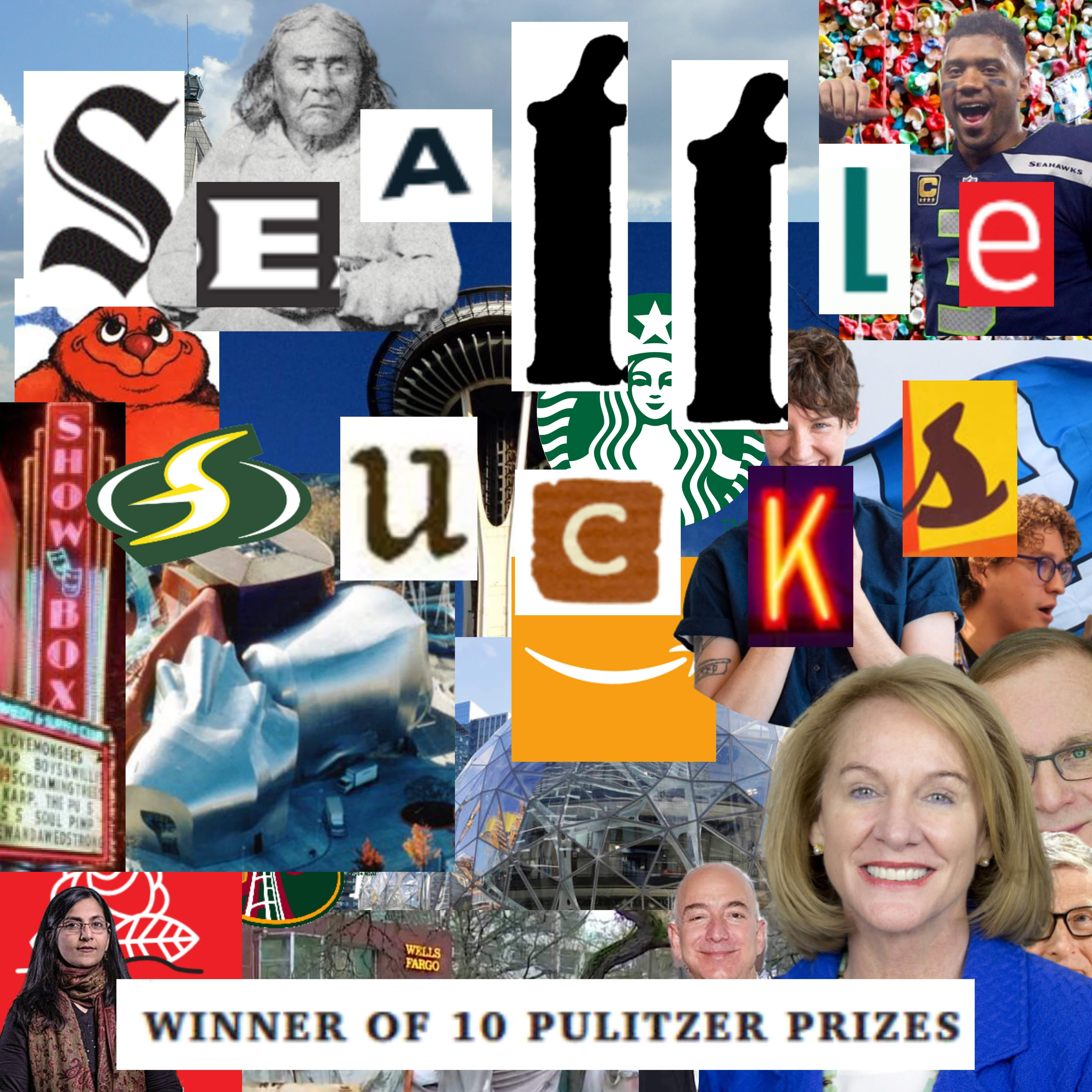 Episode #seattle-suckers-1 cover