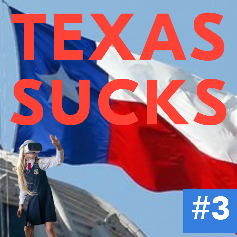Episode #texas-sucks-3 cover