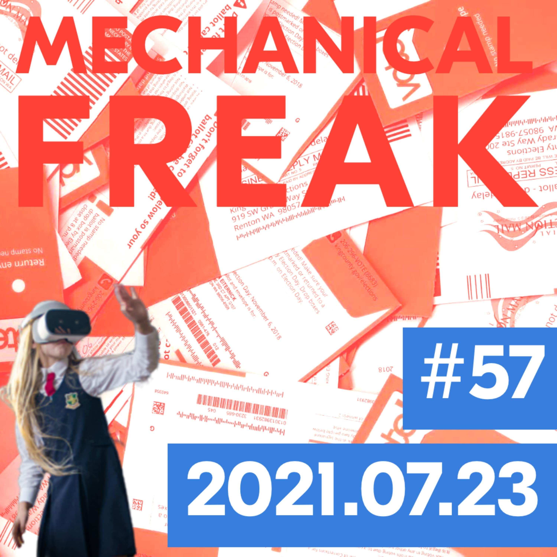 Episode #269 cover